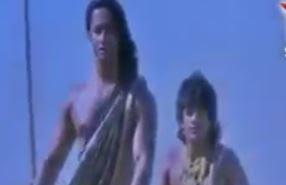 Sinopsis Mahabharata Episode 147 - Masa Hukuman Usai, Arjuna Muncul Melawan Pasukan Hastina