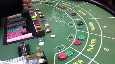 kinh nghiệm chơi baccarat trực tuyến ăn tiền 11031502