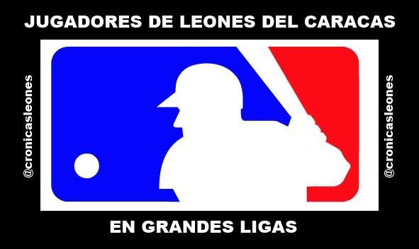 Dos jugadores de #leones fuera de sus equipos en Grandes Ligas