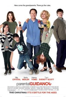 Parental Guidance 2012 DVDRip Watch Online free Download
