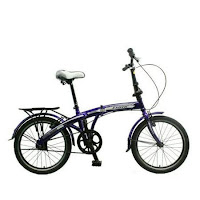 20 exotic single speed folding bike