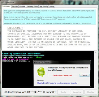 Reset Sinyal HP Android Yang Sering Hilang