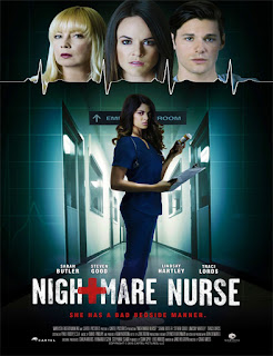 Nightmare Nurse (La enfermera) (2016)