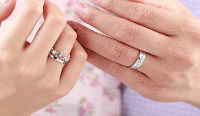 تعرف على ''خاتم الخطوبة'' وأهميته وأين يوضع - ليالينا