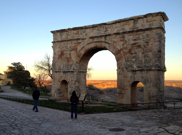 qué ver en Medinaceli (soria)
