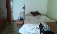 atico duplex en venta ronda magdalena castellon dormitorio