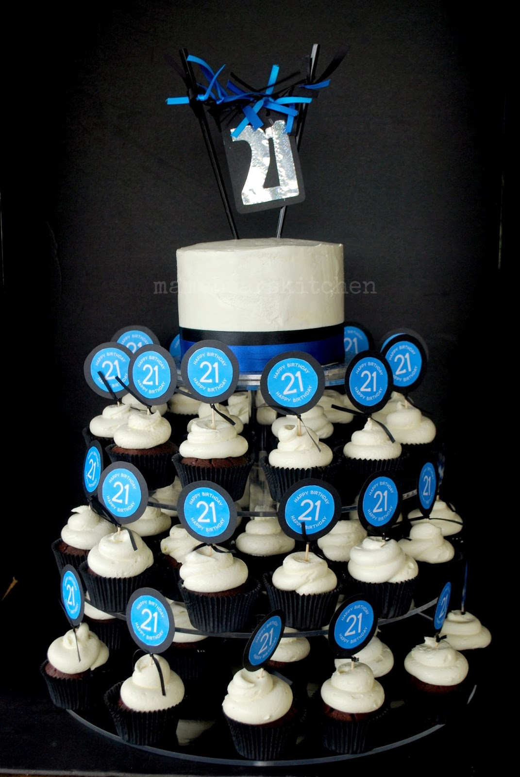 Birthday Cake For Son Images