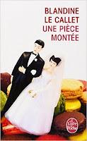 Une pièce montée de Blandine Le Callet, FLE, le FLE en un 'clic'