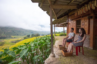 What makes you spend 5 days for a trip to explore Sapa & Mu Cang Chai? 3
