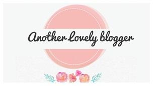 anotherlovelyblogger