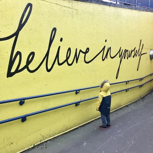 kendine inan