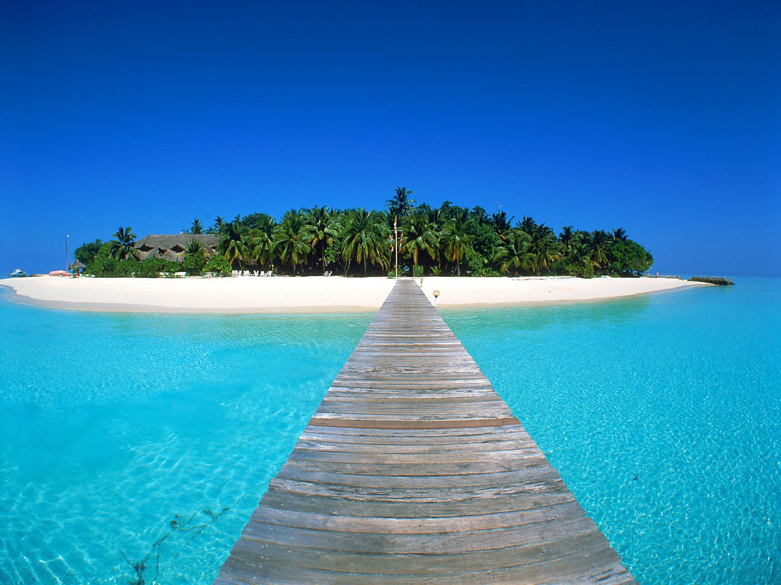 World Visits: Maldives Island Great Visit Place