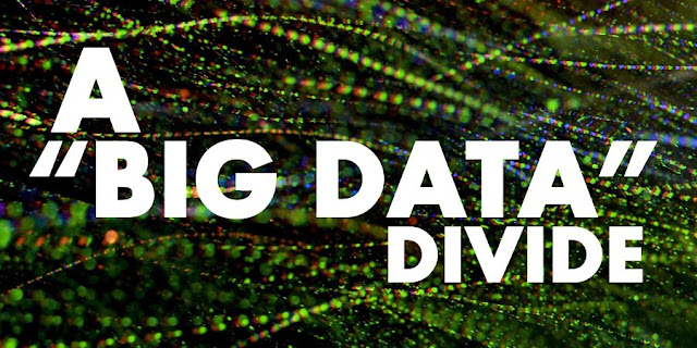 "S&T | A ""Big Data"" Divide"