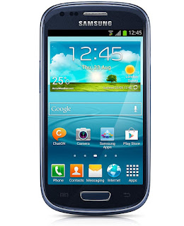 Flash Samsung Galaxy S3 Mini (GT-I8190)
