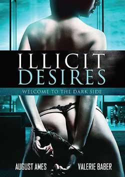 Illicit Desire (2018)