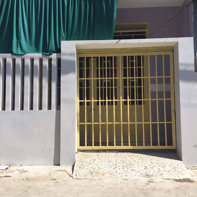 Bán nhà đẹp 2 tầng kiệt ô tô đường Đồng Kè - Liên Chiểu - Đà Nẵng