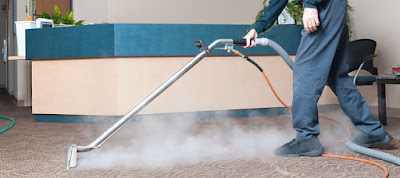 Carpet Steam Cleaning Service in Clapham