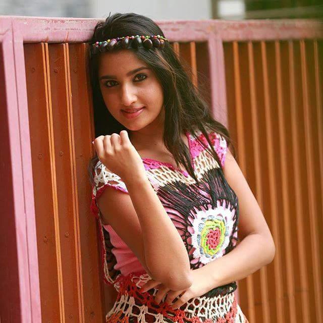 Meghana Lokesh New Photo Gallery