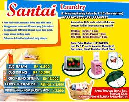 30 Contoh Spanduk Laundry Inspiratif Buat Anda Laundry Bisnis Indonesia