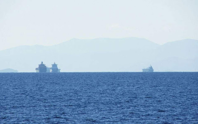 Ελλάδα - Τουρκία, πηγαίνοντας πέρα από το Αιγαίο