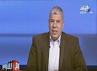 برنامج مع شوبير 6-2-2017 أحمد شوبير و عاطف شادى تامر هشام