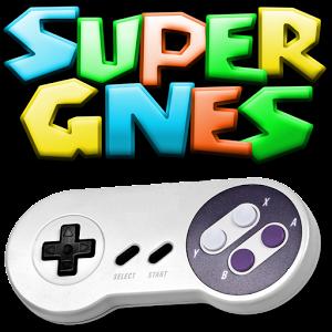 SuperGNES APK