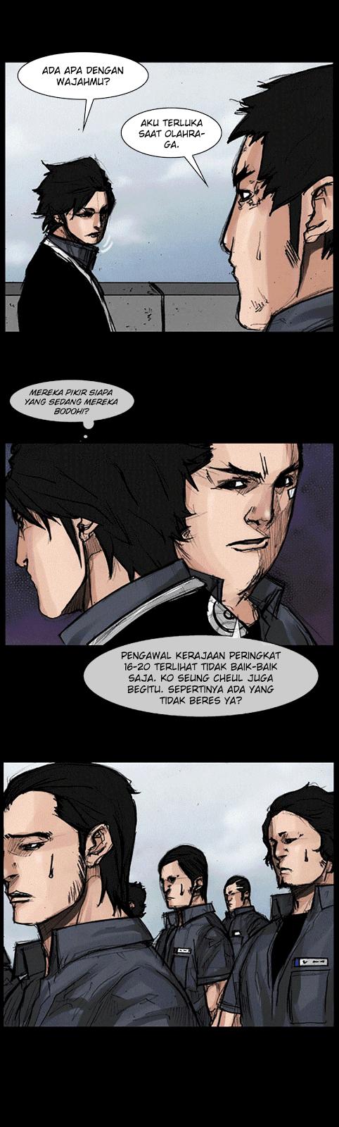 Komik dokgo 041 - chapter 41 42 Indonesia dokgo 041 - chapter 41 Terbaru 10|Baca Manga Komik Indonesia