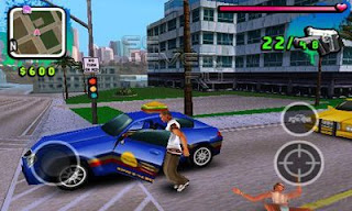 Gangstar: West Coast Hustle APK