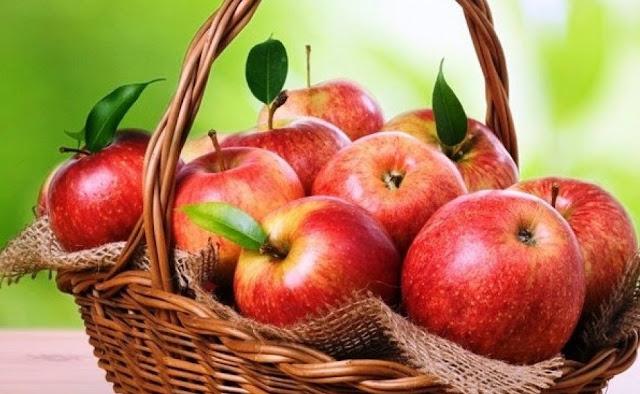 7 Buah dan Sayur Penutrisi Kulit Dari Dalam