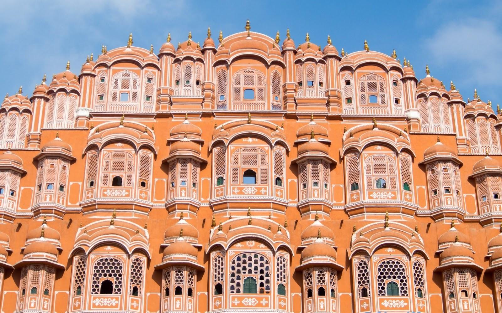 Hawa Mahal Hd Images: History Of Hawa Mahal In Hindi