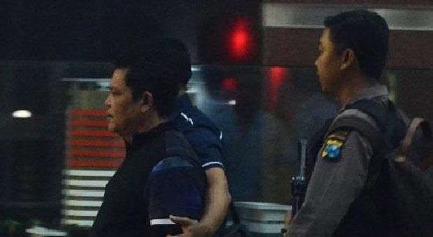 KPK Kantongi Identitas Trio Kwek-kwek Wali Kota Pasuruan