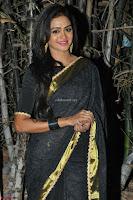 Sowjanya in Black Saree ~  056.JPG