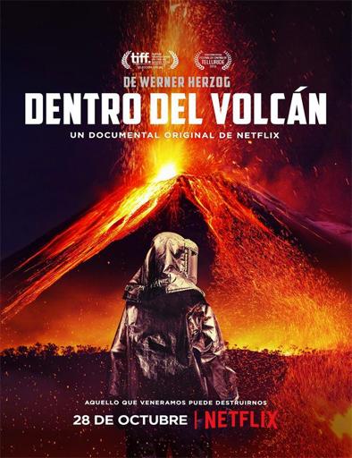 Ver Hacia el infierno (Into the Inferno) (2016) Online