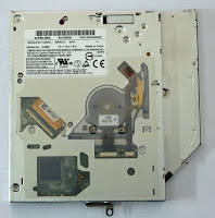 Jual DVDRW - SuperDrive Macbook Pro Bekas