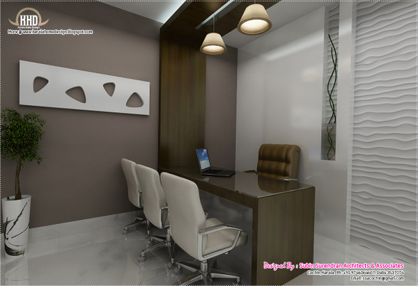 Small Office Interior Design - Home & Furniture Design ...