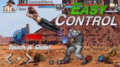 Game Infinite Fighter - Fighting Apk Hack