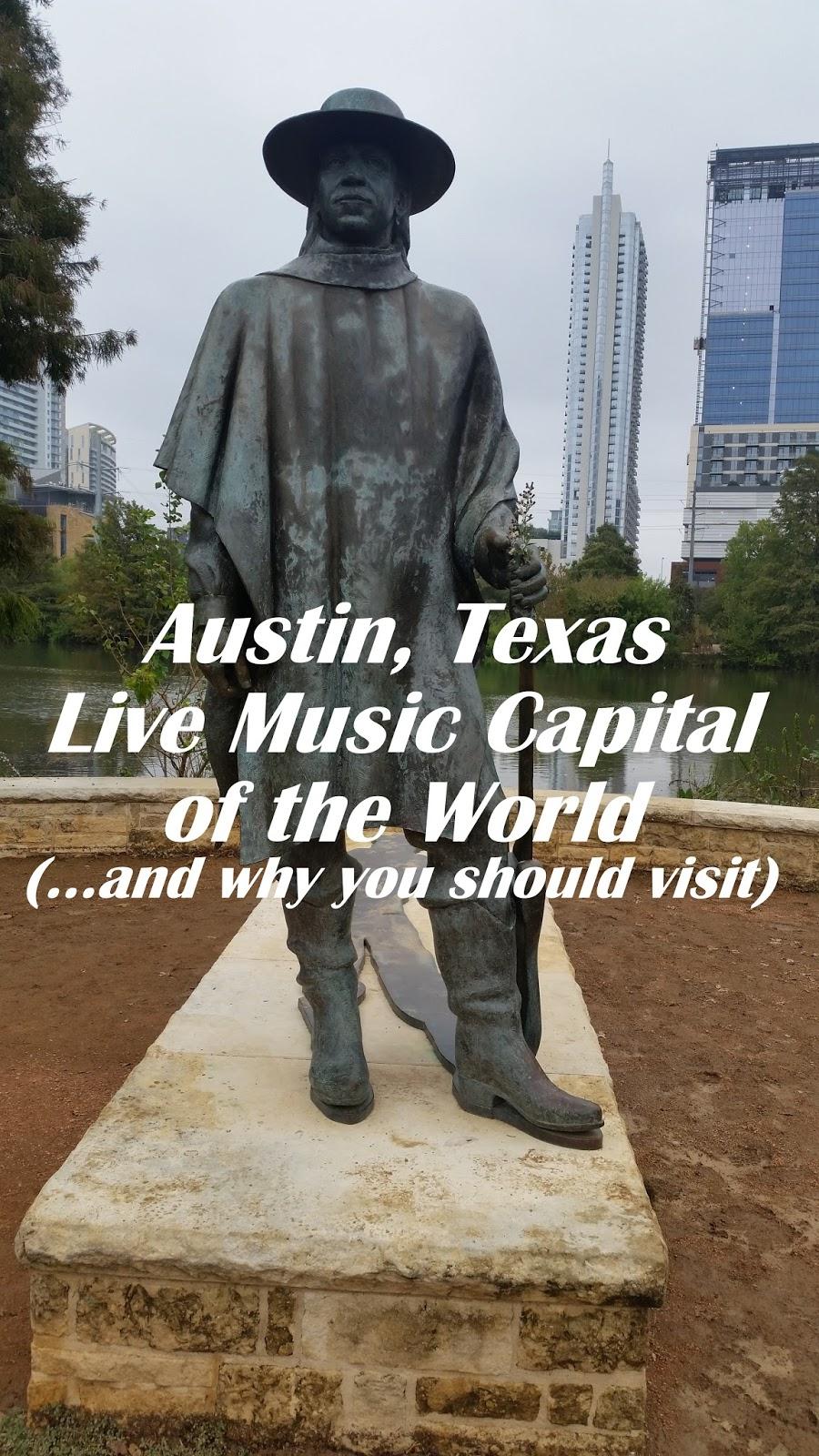 Visit City of Austin Texas |