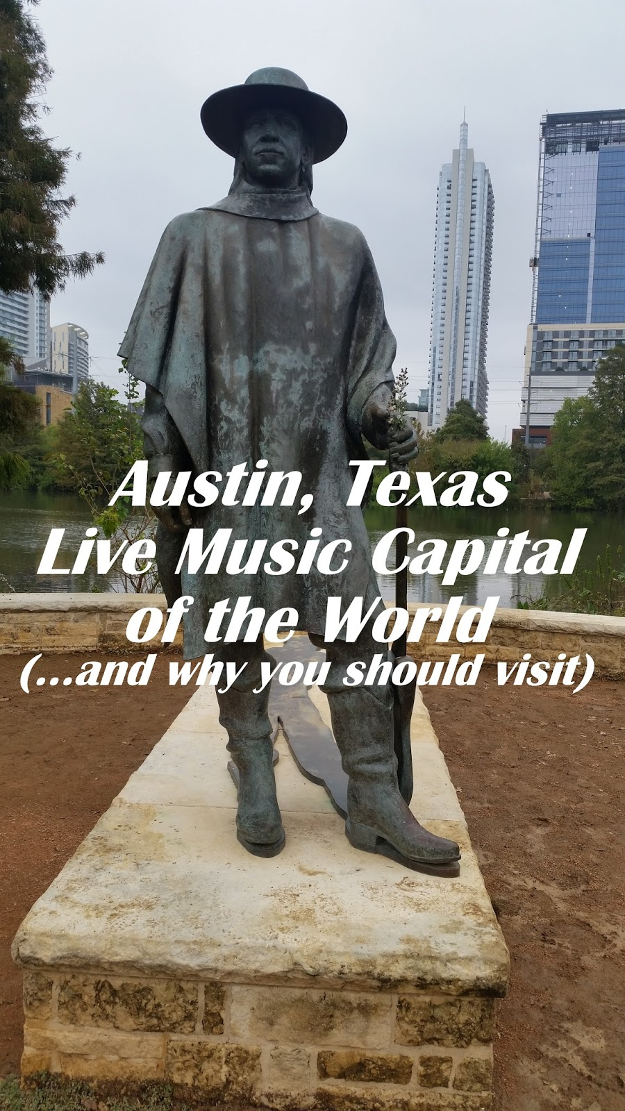 Austin Texas Live Music Capital of the World Adventures of a London Kiwi
