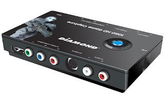 Diamond Multimedia GC1000 USB 2.0 HD 1080