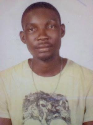 Emeka John