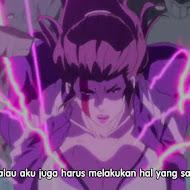 Garo: Vanishing Line Episode 13 Subtitle Indonesia