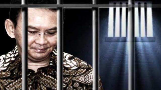 Dipenjara Ahok Malah Bisa Hasilkan Uang Yang Nilai Cukup Fantastis, Blak-blakan Kuasa Hukum Ungkap.....