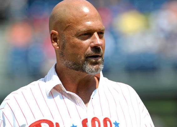 Philadelphia baseball icon Darren Daulton passes away at age 55