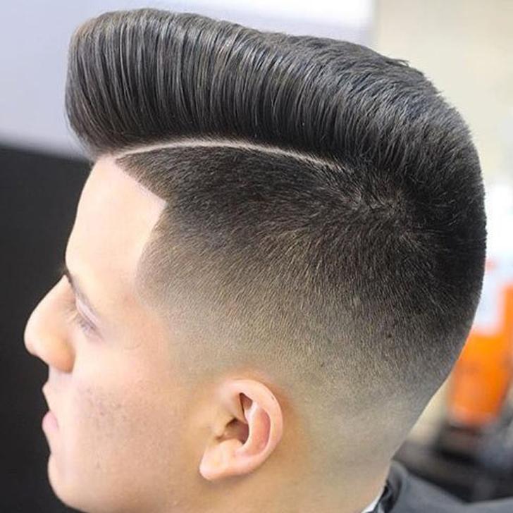 5 Best Fade Haircuts Men