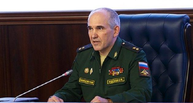Υποστράτηγος Ρουντσκόι: Με τη βοήθεια της Ρωσίας ο συριακός στρατός νίκησε τους τζιχαντιστές