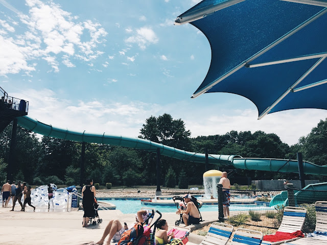 TurtleCove Family Aquatic Center
