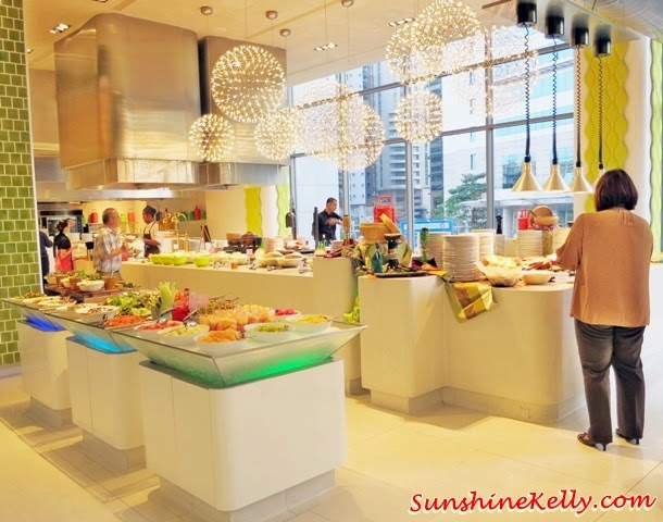 Ramadan Buffet, Chef's A List Malaysian Feast, Nook, Aloft Kuala Lumpur, malay dishes, malay food, malay traditional cuisine,