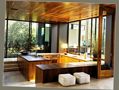 Cool and Functional Amazing Kitchen Island Designs With Glass Windows New Pic 2016