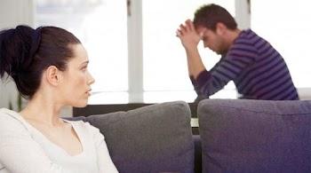 Χωρισμός: Όταν δεν παίρνεις την αγάπη που χρειάζεσαι