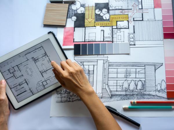 İç mimarlık hakkında